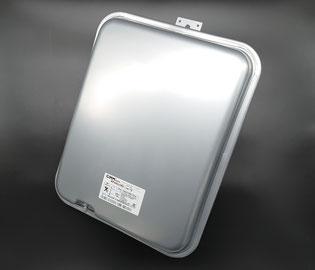 暖房用密閉式膨張タンクフック付 Nシリーズ
