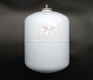 暖房用密閉式膨張タンク Rシリーズ