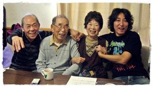 ㈱くらしあすの坂本社長さまが運営する「二本木交茶店」にて
