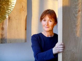 Christine Koch, Bildhauerin