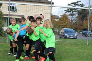 Junioren E FC Aarwangen a
