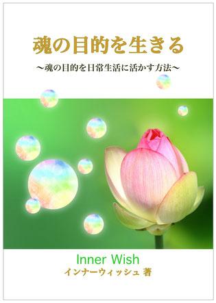 『魂の目的を生きる』PDF版電子ブック