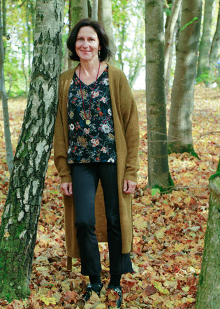 Anita Bayer aus Erdweg-Welshofen