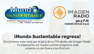 Mundo Sustentable Audio.
