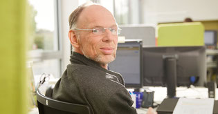 Jörg Kummetz, Vertrieb
