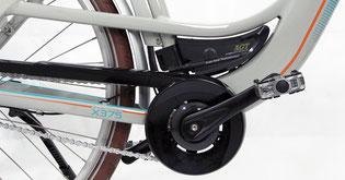 Das AGT-System (Automatic Gear Transmission) von TranzX