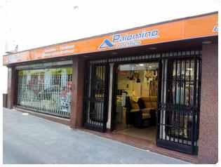 Contacto web muebles arturo palomino - Muebles en el puerto de santa maria ...