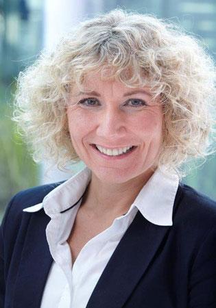 Heike Poganaz-Murrenhoff - freie Trainerin und Beraterin bei partnerteams