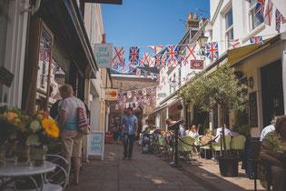 Market Street, St. Helier
