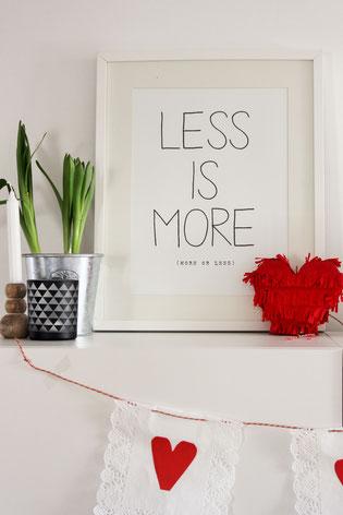 Bild: last-minute DIY Geschenkideen, Geschenke zum Valentinstag oder einfach mal so, Pinata als Partydekoration oder Geschenk, gefunden auf Partystories.de