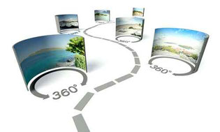 360 grad Fotografie, joyfoto.de
