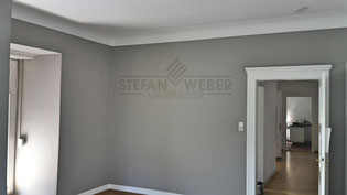 Schlafzimmer, Farbliche Gestaltung