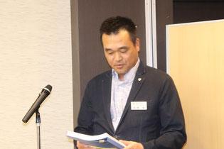 副テールツイスター L.髙橋  聡
