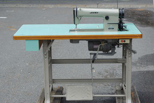 1011 DDL-227 中古 工業用本縫いミシン 美品