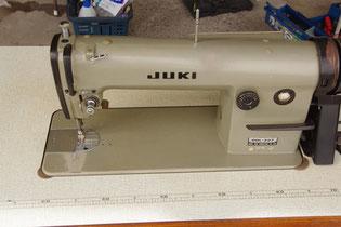 工業用本縫いミシン DDL-227 100V 中古工業用ミシン