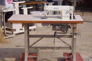 JUKI DDL-5530N 中古 工業用 本縫い ミシン