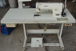BROTHER DB2-B735 工業用ミシン 本縫いミシン 中古