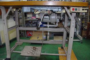 BROTHER DB2-B714 工業用 本縫いミシン 中古
