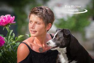 Pferdeshooting, Anfrage, Eva Richter