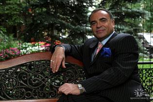 Борис Олегович Стасюк