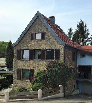 Ferienwohnung Einstein in Stolberg-Vicht, Eifel, Region Aachen