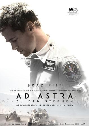 Ad Astra Hauptplakat
