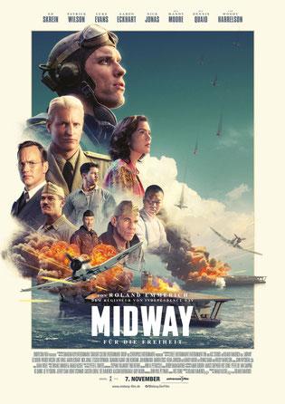 Midway Plakat