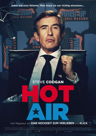 Hot Air Hauptplakat