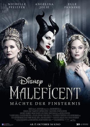 Maleficent: Mächte der Finsternis Hauptplakat