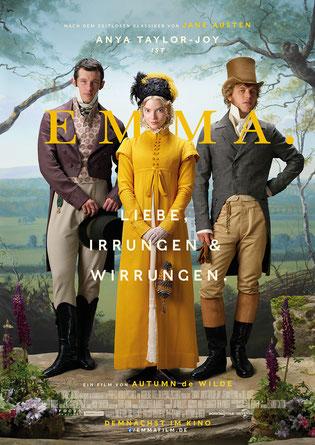 Emma Plakat