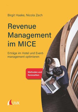 Revenue Management  für Meetings & Events