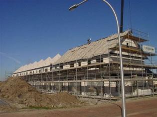 Projectmatige Woningbouw