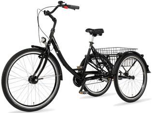 Pfau Tec Proven Dreirad für Erwachsene