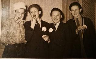 Bild: Wünschendorfer Jugend