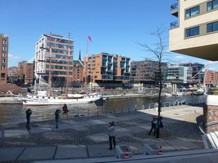 Bild: Hafen-City