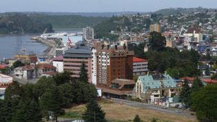 Bild: Puerto Montt