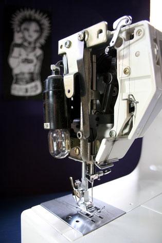 Privileg Super Nutzstich Modell 1510