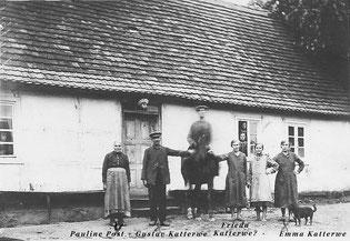 ca 1922 Groß Graben