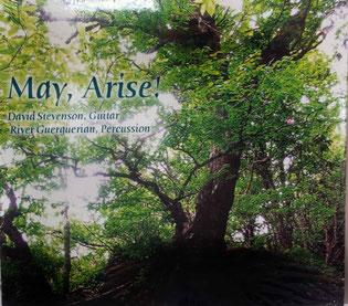 """May, Arise! """