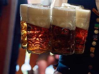 5 bondades de la cerveza para tu salud