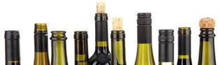 Características de los buenos vinos