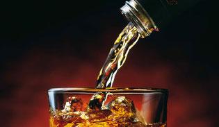 Top 5 de Bourbons en las barras mexicanas