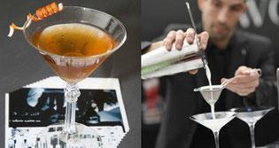 Quieres un cocktail? Pide lo ultimo en combinados