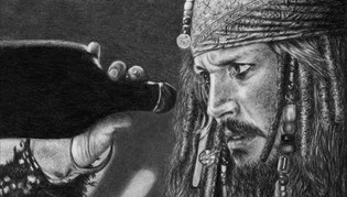"""El ron y los piratas"",""pirates and rhum"",""piratas del caribe"""