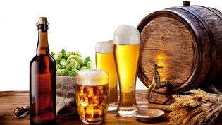 La cerveza. Presente desde los inicios de la humanidad