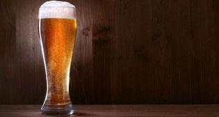 La cerveza aumenta la capacidad antioxidante
