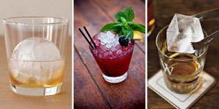 Sepa cual es el punto perfecto de frío en las bebidas alcohólicas