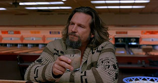 """El Gran Lebowski revive al Ruso Blanco"",""white russian"",""ruso blanco"",""cocktail recipe"",""receta de cocteleria"""