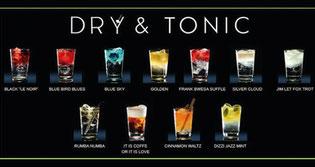 """gin tonic"",""gin & tonic"",""cocteleria"""