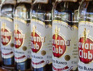 Ron, Havana Club
